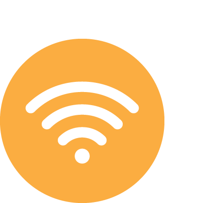 WiFi Internet Access