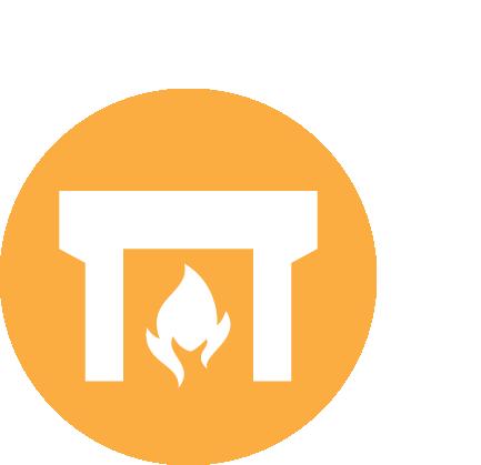 Fire/Woodburner